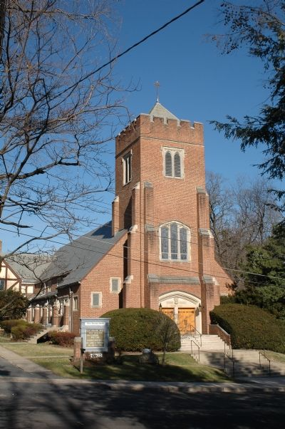 Grace Episcopal Church Photo, Click for full size