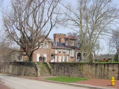 Nemacolin Castle at Front Street Photo, Click for full size