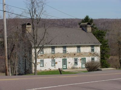 Tomlinson's Inn at Little Meadows image. Click for full size.