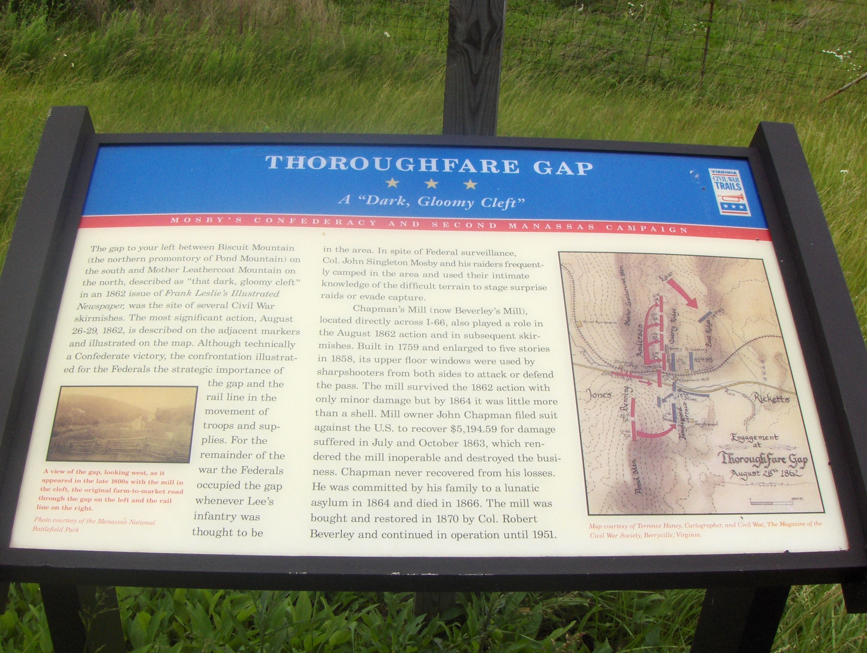 Thoroughfare Gap
