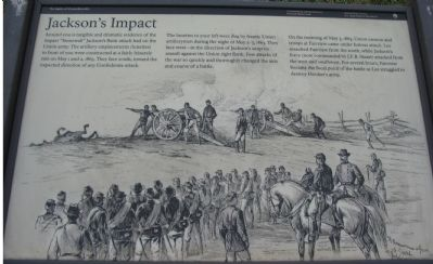 Jackson's Impact Marker image. Click for full size.
