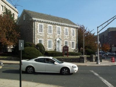 Old Masonic Lodge/Temple Photo, Click for full size