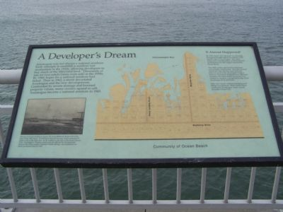 Information Marker 2 Photo, Click for full size