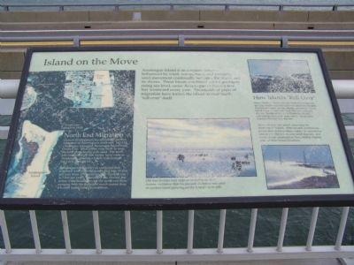 Information Marker 4 Photo, Click for full size