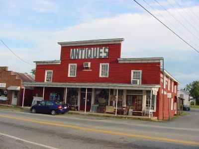 Ruckersville Antiques image. Click for full size.