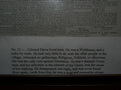 `Aside from this, he was a quiet and peaceable citizen.' image. Click for full size.