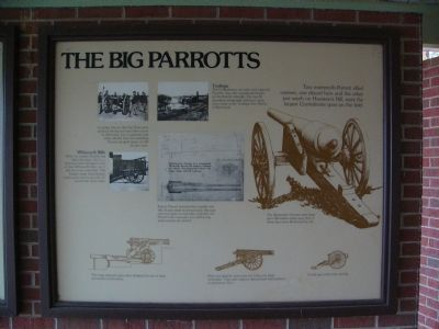 The Big Parrotts image. Click for full size.