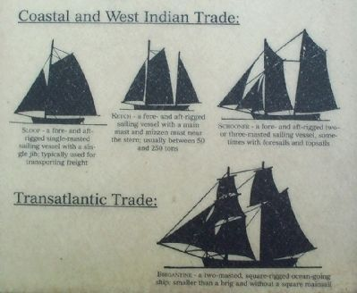Coastal and West Indian Trade: image. Click for full size.