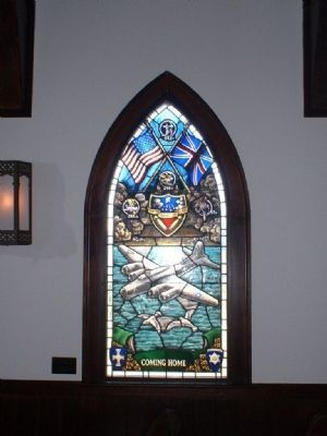 Stained Glass Window image. Click for full size.