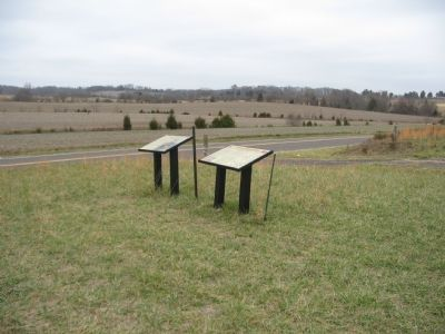 The Fleetwood Hill Overlook Stop Photo, Click for full size