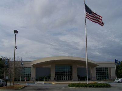 The Eighth Air Force Museum image. Click for full size.