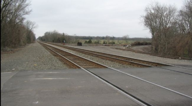 Warrenton Junction Photo, Click for full size