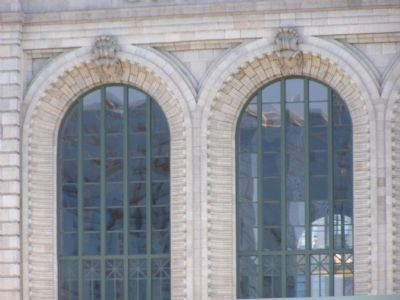High Arch Windows of the Lobby image. Click for full size.