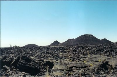More Lava Fields Photo, Click for full size