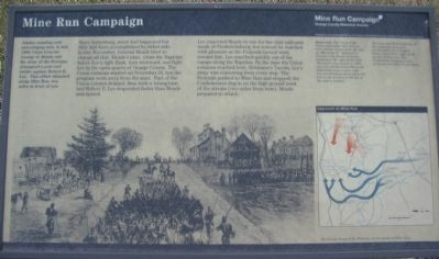 Mine Run Campaign Marker image. Click for full size.