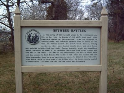 Between Battles Marker image. Click for full size.