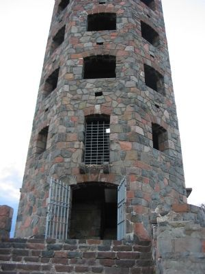 Enger Observation Tower image. Click for full size.