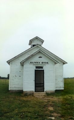 School House image. Click for full size.