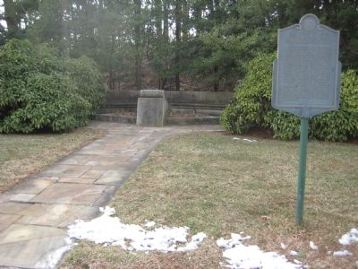 Battle of Bladensburg Marker Photo, Click for full size
