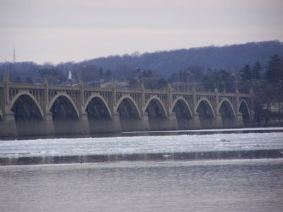 Susquehanna River image. Click for full size.
