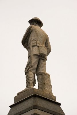 Doughboy (rear) image. Click for full size.