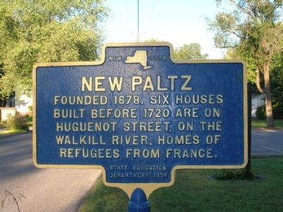 New Paltz image. Click for full size.
