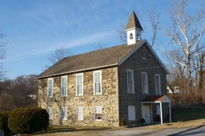 Mt. Gilboa African Methodist Episcopal Church Photo, Click for full size