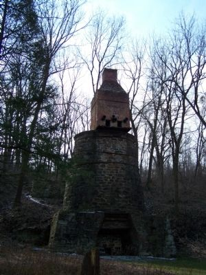 Codorus Furnace image. Click for full size.