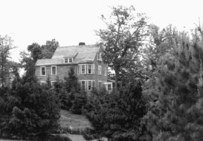 Cleveland Cottage image. Click for full size.