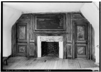 Holly Hill (interior) Photo, Click for full size
