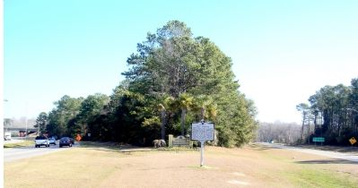 Fort Randall Marker Photo, Click for full size