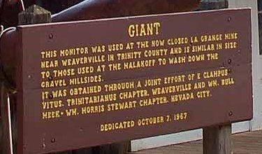 Giant Marker image. Click for full size.