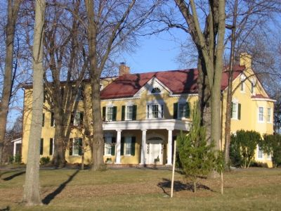 Dodona Manor image. Click for full size.