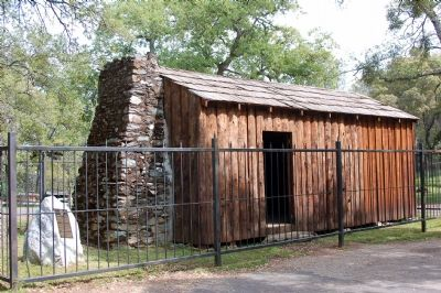 Mark Twain Cabin Photo, Click for full size