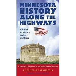 Minnesota History Along the Highways image, Click for more information