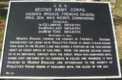 Weber's Brigade Tablet image. Click for full size.