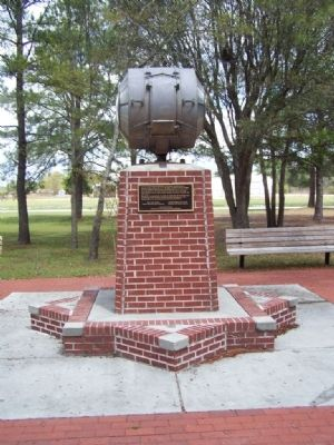 The Beacon Marker Photo, Click for full size