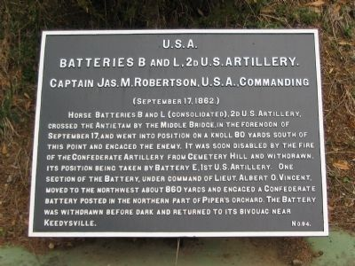 Robertson's Battery Tablet image. Click for full size.