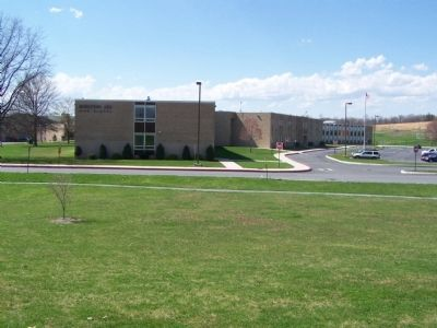 Middletown Area High School Photo, Click for full size