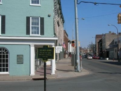 State Street in Schenectady Photo, Click for full size