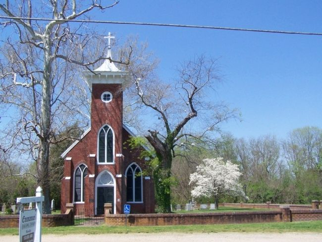 Emmanuel Episcopal Church image. Click for full size.