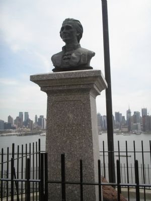 Alexander Hamilton Photo, Click for full size