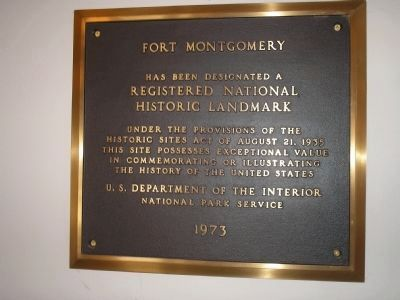National Historic Landmark Photo, Click for full size