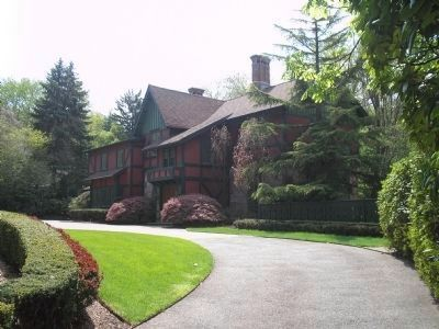 Everett – Dunn House Photo, Click for full size