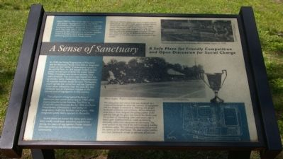 A Sense of Sanctuary Marker image. Click for full size.