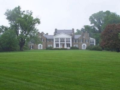 Glenview Mansion Photo, Click for full size