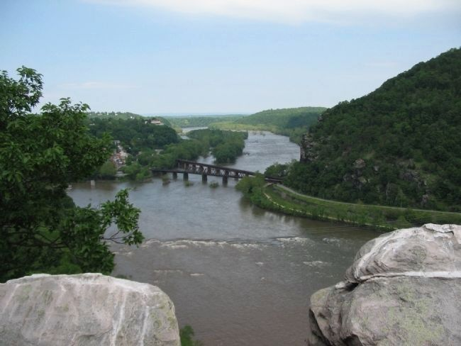 The Objective - Harpers Ferry image. Click for full size.