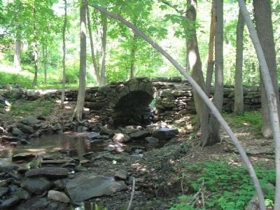 King�s Highway Stone Bridge image. Click for full size.