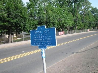 West Haverstraw Marker Photo, Click for full size