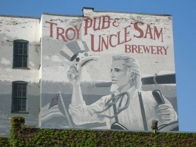 Uncle Sam Brewery Photo, Click for full size